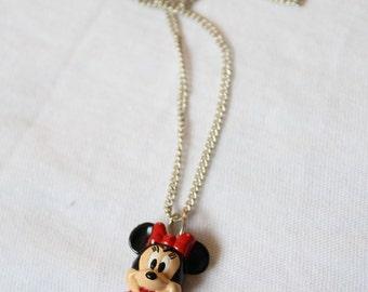 Necklace, Minnie
