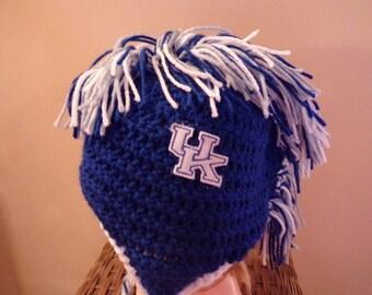 ky wildcat enhanced hat