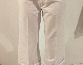 Original painters pants  White 33R