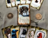 LAST ONE!!! The Mystic's Dream Oracle Deck