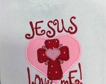 Jesus Valentine