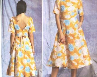 Vogue 1397 - Tracy Reese Dress Pattern