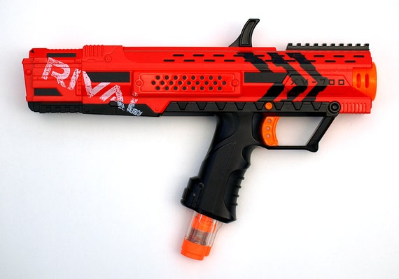 nerf rival apollo blaster decal kit by vectorworks on etsy. Black Bedroom Furniture Sets. Home Design Ideas