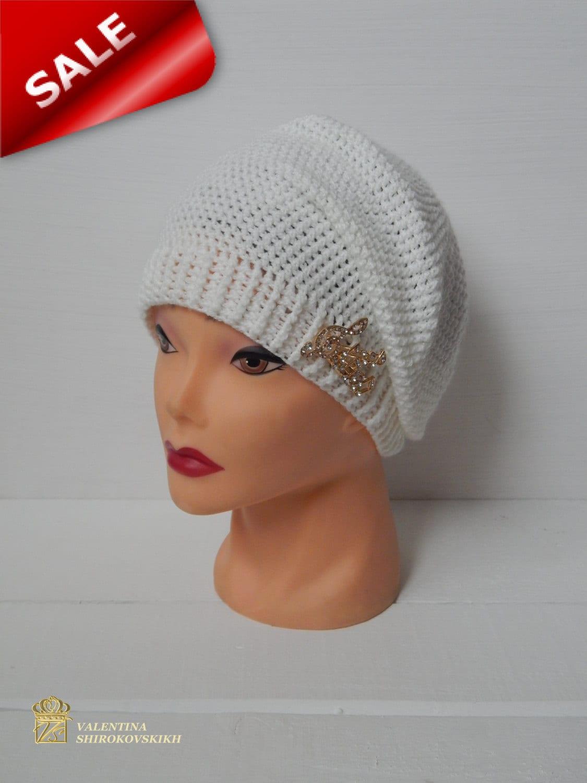 Women Hat.Winter fashion. Elegant Ladies Women Glamour Winter Hat c6b8e4d0dea