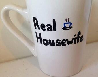 Coffee Mug - Real Housewife