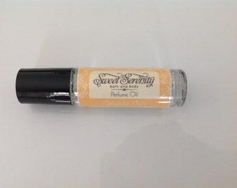 Calypso Sun Perfume Oil