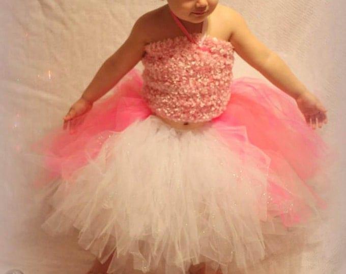 Pretty Queen Tutu Skirt