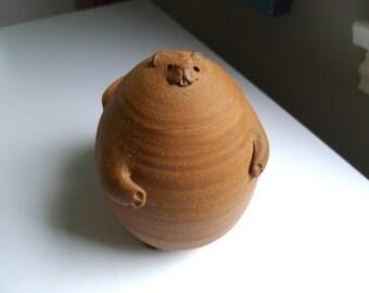 Unique Beaver Sculpture Related Items Etsy