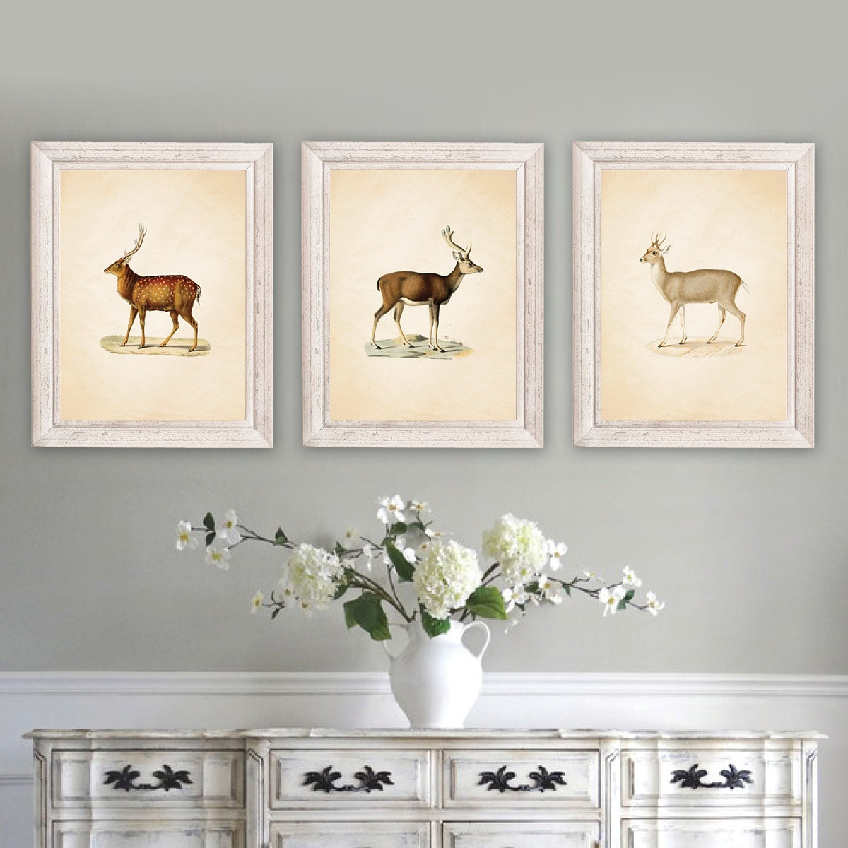 French Country Decor Farmhouse Decor Farmhouse Wall Decor