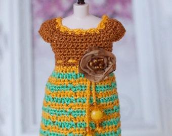 Sale! dress for blythe dolls