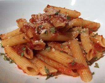 Organic Arrabbiata Pasta Sauce 3x24 oz