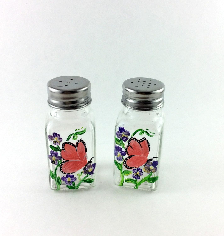 Salt And Pepper Set Salt And Pepper Salt Shaker Gift