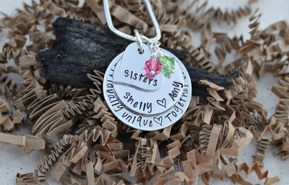 christmas gifts for sister unique gifts necklace gifts for 12506