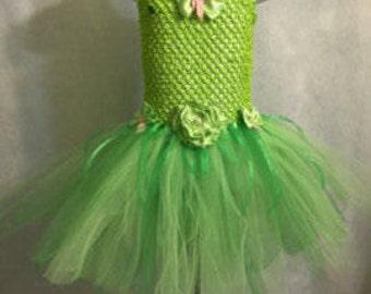 Mint Green Tutu