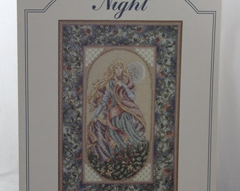 Night by Teresa Wentzler Just Cross Stitch Item #109