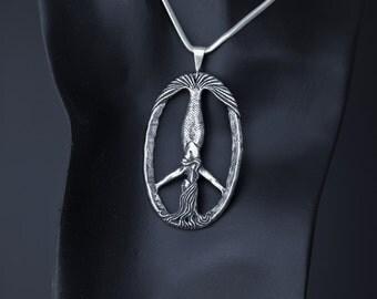 PEACE SIREN/MERMAID
