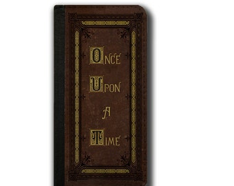 Storybook Fairytales Funny iPhone 6s case iPhone 7 iPhone 6 plus Samsung Galaxy Note 5 iPhone wallet case, iPhone 4 Once upon a time gift