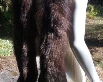 Edwardian Fox Stole