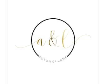 Wedding logo | Etsy