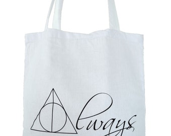 Jute bag of always