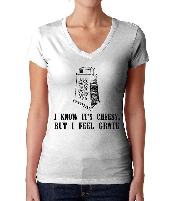 Cheese Shirt Cheese Tshirt Cheese Clothing Food Shirt Foodie