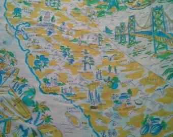 California Centennial Scarf
