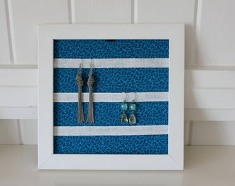Earring display, jewellery stand, jewellery display, earring holder