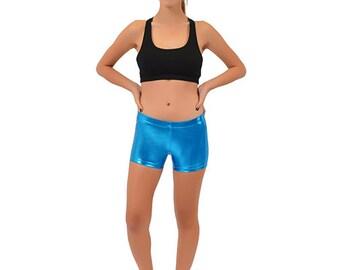 Women's Mystique Booty Shorts