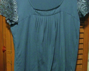 Comfort and Style Ladies Top