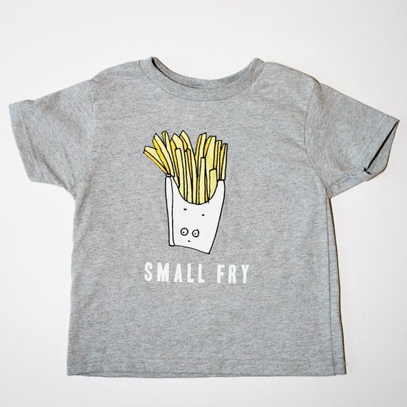 Small Fry 4T T-Shirt Baby Apparel