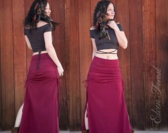 Anahata Maxi Skirt