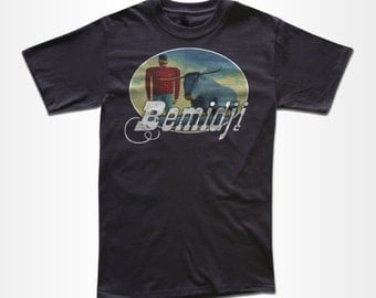 Bemidji T Shirt - Graphic Tees For Men & Women