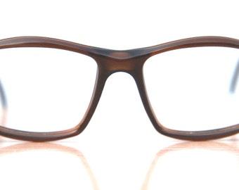 ACETATE eyeglasses, vintage 60's