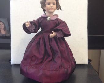 Vintage Wendy Lawton 6122B Doll