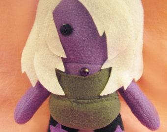 Amethyst Steven Universe Plush Doll