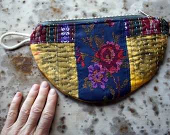 Rosie's Pocketbook Pouch