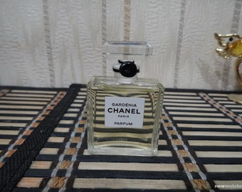 Gardenia Chanel Perfume 7.5ml Vintage