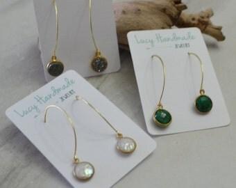 Delicate Earrings