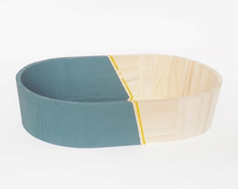 NAKI Blue basket