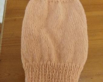 Warmers in wool Bim Ba
