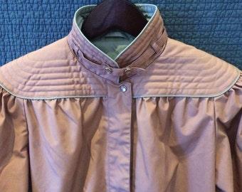 Vintage Mulberry Street Jacket/Vintage Ladies Jacket