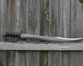 Sword - Pirate (Cutlass)