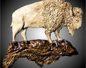 White Buffalo Version 1