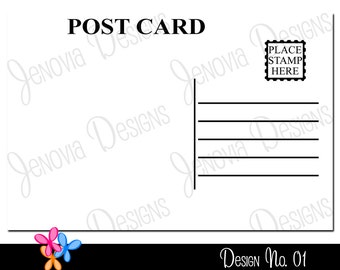 6x4 template etsy