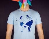 T-shirt - Swing danse!