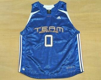 Adidas Team Signature - Gilbert Arenas - Size L - Basketball Jersey, Vest
