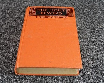The Light Beyond By Phillips Oppenheim