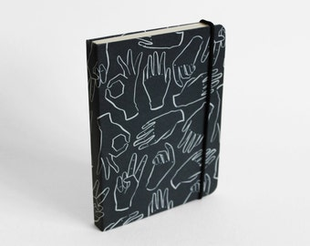 Notebook Villains