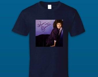 Karen Carpenter Solo Session T-Shirt