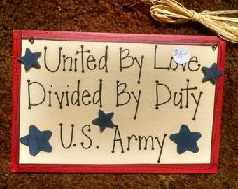 Army, Navy, Air Force , Marines, Coast Guard Christmas gift